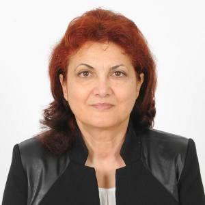 Ileșan Daniela-Florentina