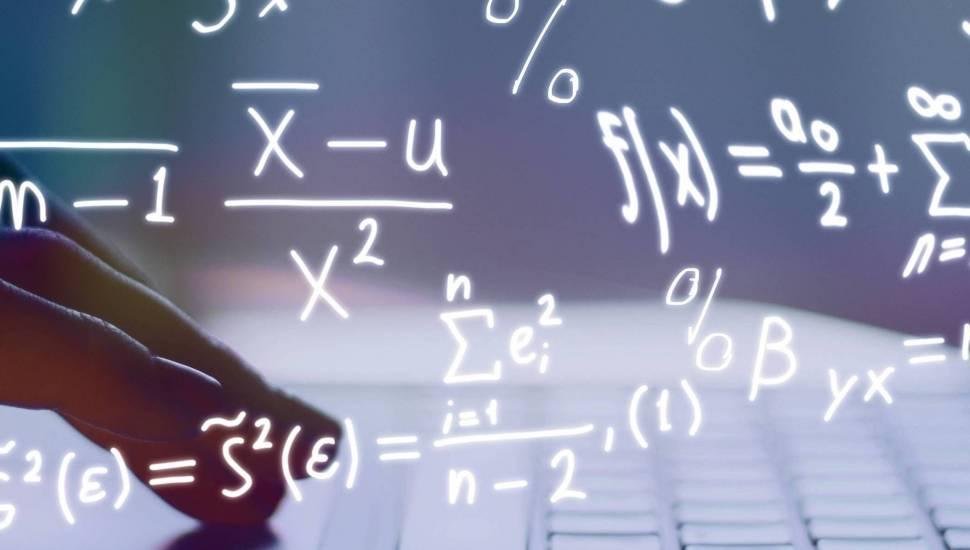 Matematică aplicată în tehnică de calcul